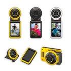 Casio Exilim EX-FR100 Outdoor Kamera für 199€ (statt 244€)
