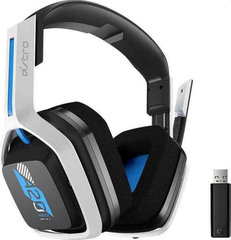 Astro Gaming A20 Wireless Headset 2. Generation (PS4, PS5) für 91,95€ inkl. Versand (statt 103€)
