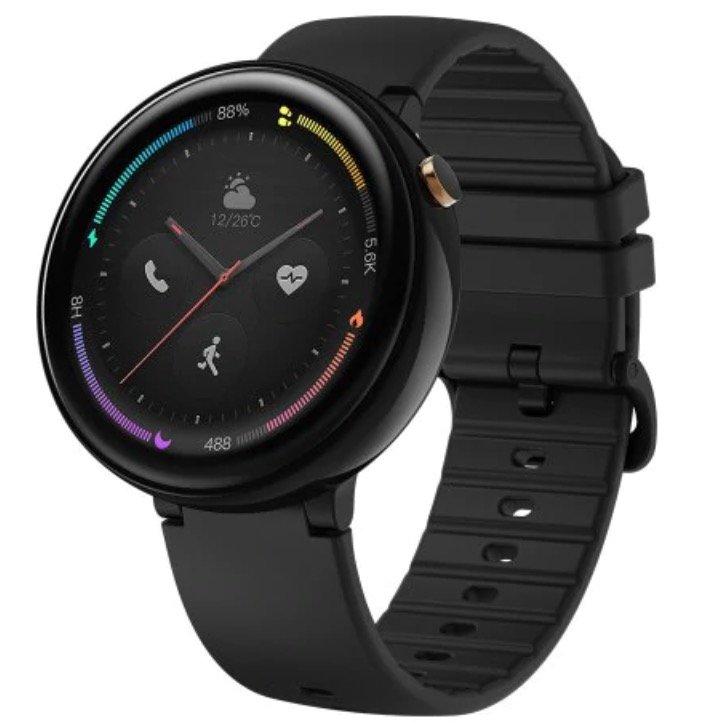 """Amazfit Nexo 4G Smartwatch mit ESIM und 1,39"""" Amoled Display für 182,40€ inkl. Versand"""