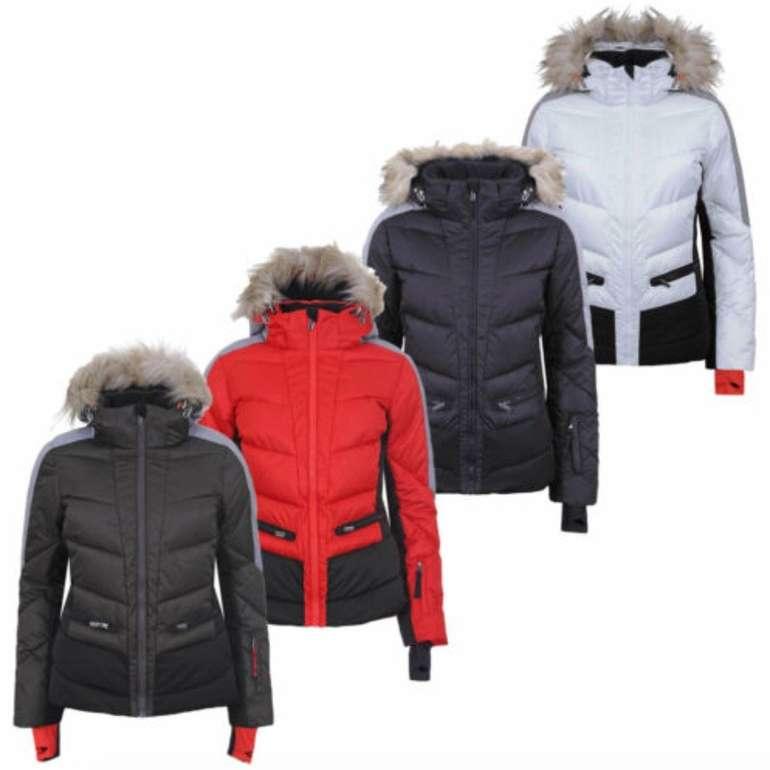Icepeak Electra - Damen Skijacke bzw. Winterjacke (versch. Farben) für je 63,99€ inkl. Versand (statt 95€)