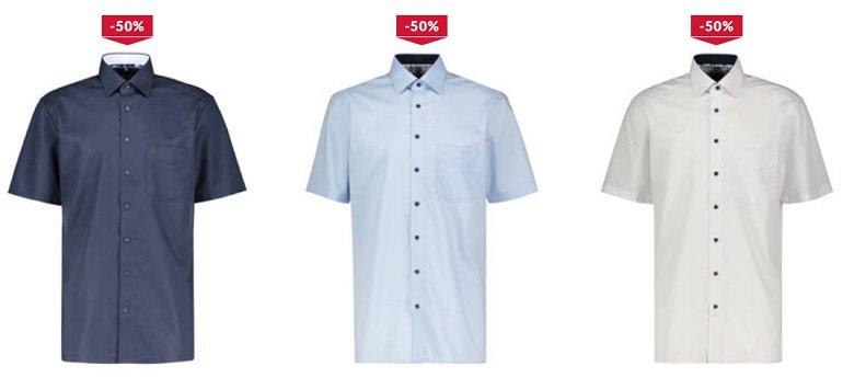Olymp Luxor Modern Fit Hemden