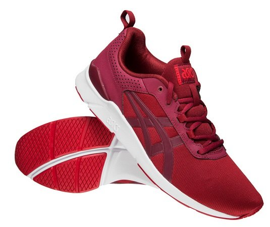 Asics Gel-Lyte Runner Sneaker H7W0N-2626 für 36,94€ inkl. VSK