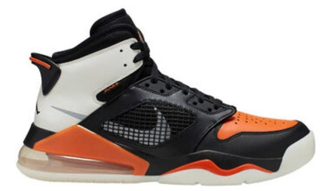 Caliroots Halloween Sale: 25% auf viele Artikel, z.B. Nike Jordan Mars 270 für 120€