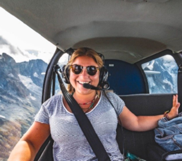 Wingly Wertgutscheine für Flüge im Privatflugzeug - z.B. 200€ für 350€ Wert