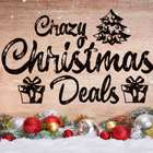 Crazy Christmas Deals - z.B. LG Q6 + O2 Smart Surf für 9,99€ mtl.