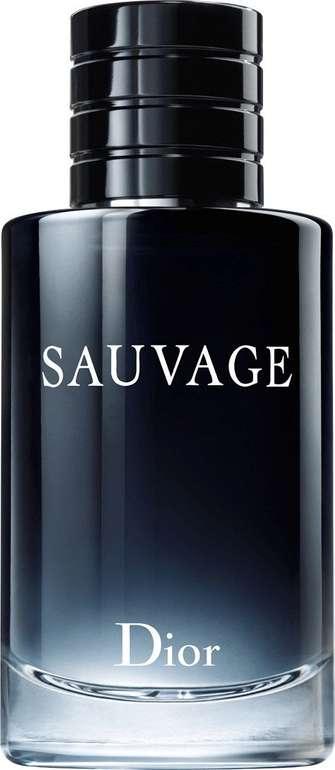Dior Sauvage Eau de Toilette (200ml) für nur 92,36€ (statt 102€)