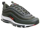 Nike Air Max 97 Sneaker (versch. Modelle) schon ab 97,50€ inkl. Versand