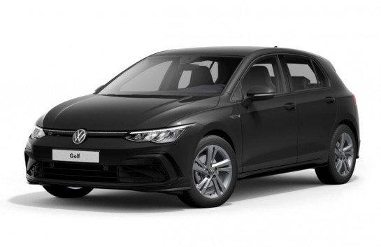 Volkswagen Golf R-Line 1,5 TSI mit 131PS für 149€ mtl. netto im Gewerbeleasing