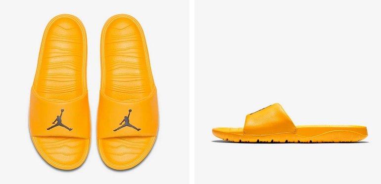 Nike Jordan Break Slides Badelatschen