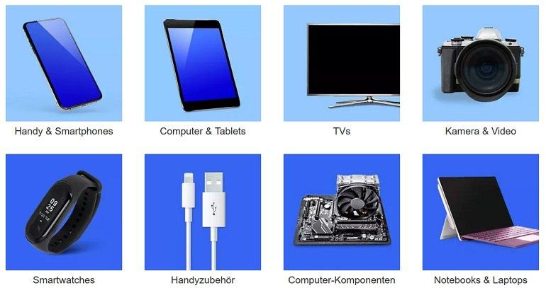 Rabatt auf Technik bei eBay 3