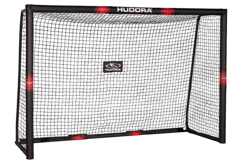 Hudora Fußballtor Pro Tect 240 für 81,89€inkl. Versand (statt 96€)