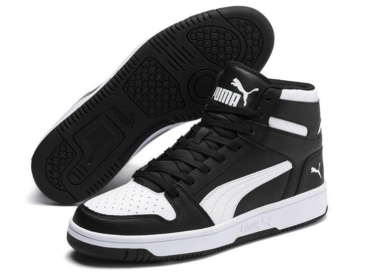 Puma Rebound Lay Up Unisex Sneaker für 33,60€ (statt 45€)