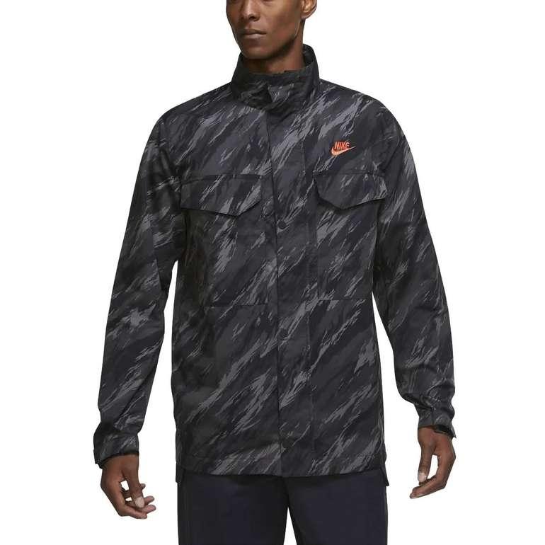 Nike Sportswear Essentials Woven M65 Herren Jacke für 62,93€ inkl. Versand (statt 100€)