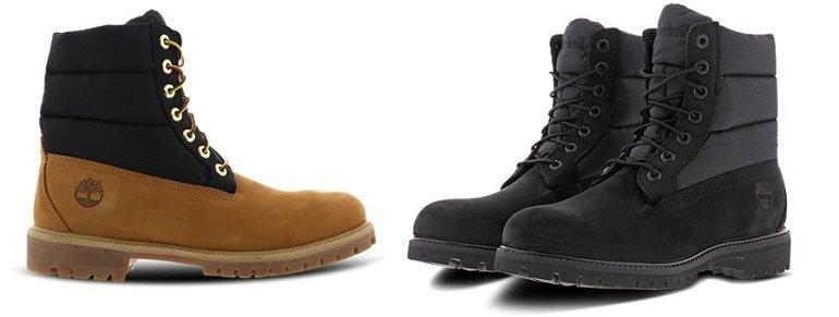 Timberland 6-Inch Premium Herren Boots