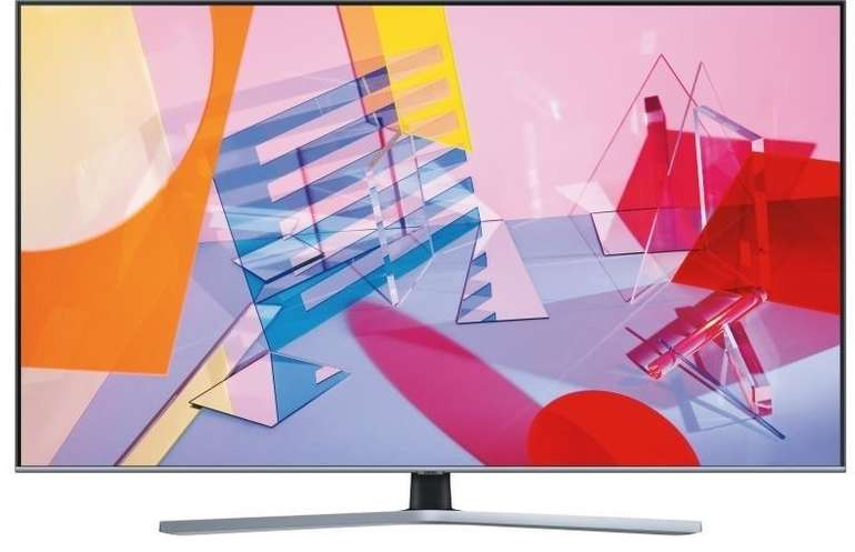 Samsung GQ-43Q64T (43'', UltraHD/4K, Triple Tuner, SmartTV) für 499€ inkl. Versand (statt 609€)