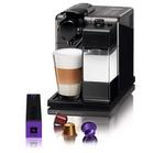 DeLonghi Nespresso EN 550.B Lattissima Touch mit 16 Kapseln für ca. 176€