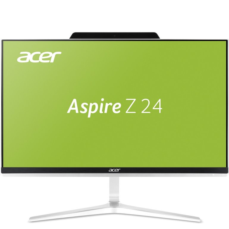 "Acer Aspire Z24-891 - 24"" All-in-One Touch PC (i5, 256GB SSD, 8GB RAM) für 904,99€ inkl. VSK"
