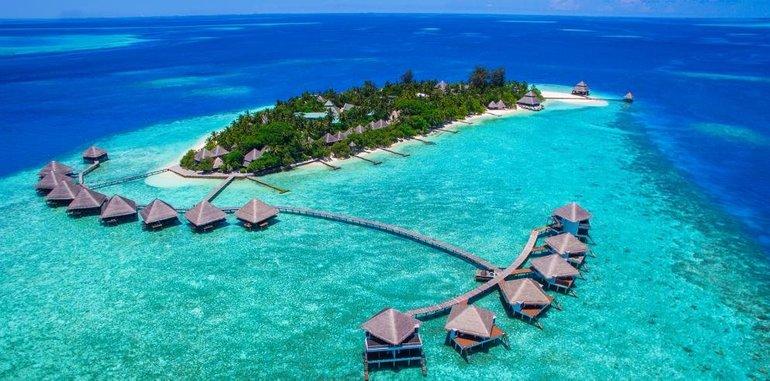 Sri Linka Rundreise  + Badeurlaub auf den Malediven-5