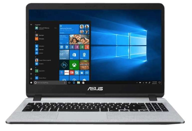 "Asus VivoBook R507UF-EJ355T - 15,6"" Notebook (i7, 8GB RAM, 512GB SSD) für 669€"