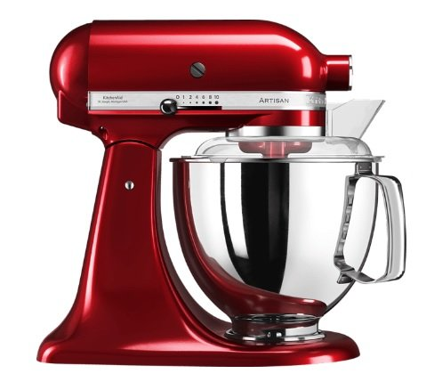 KitchenAid 5KSM175PSECA Küchenmaschine für 452,59€ (statt 519€)