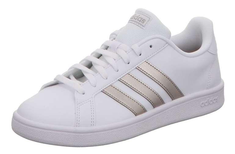 Deichmann Sale mit bis zu 50% Rabatt z.B. Adidas Grand Court…