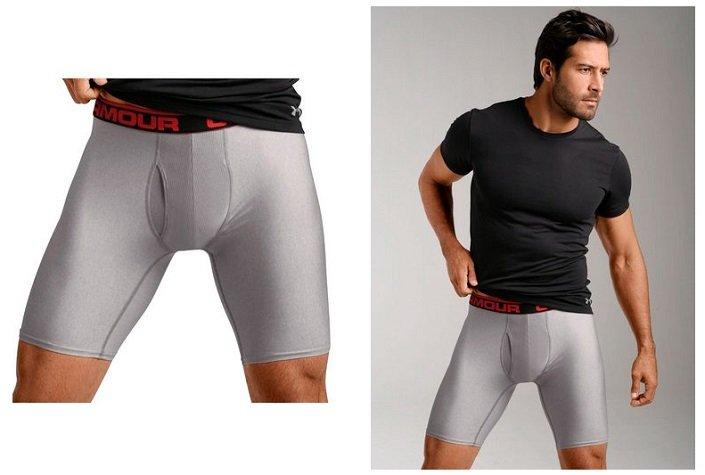 Under Armour Herren Sportswear Longboxer für 11,99€ inkl. VSK (statt 16€)