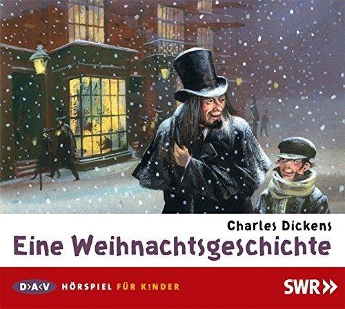 Weihnachts-Hörspiel Charles Dickens: Ein Weihnachtsabend kostenlos herunterladen