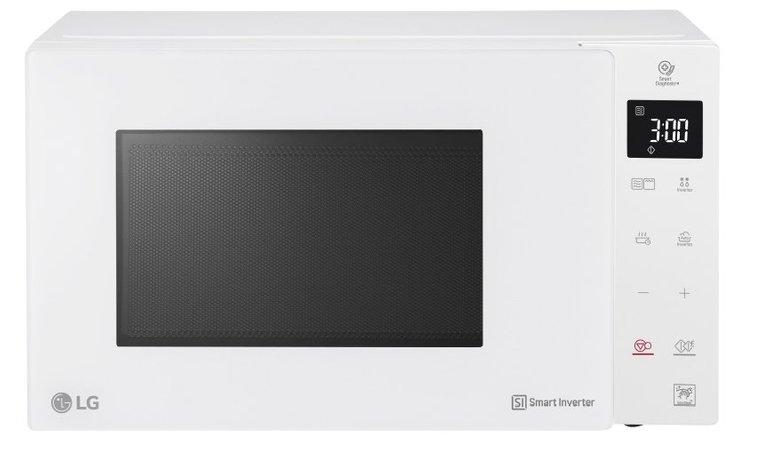 LG MH 6535 GIH Mikrowelle mit Grillfunktion für 95€ inkl. Versand (statt 119€)