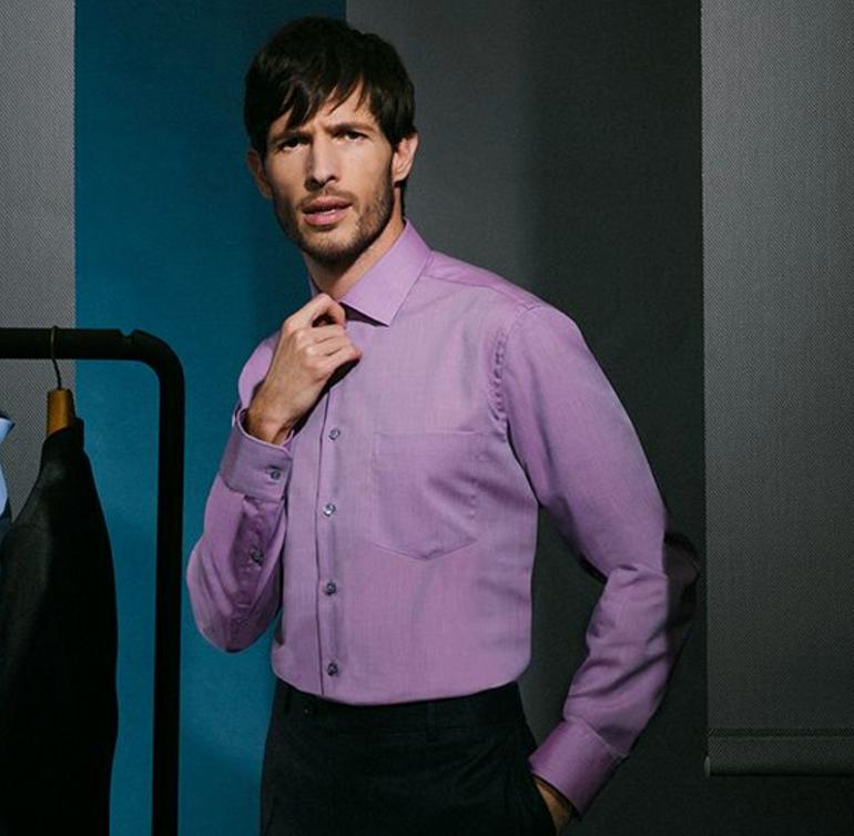 Seidensticker Hemden versch. Ausführungen ab 15,99€ / Krawatten ab 10,99€