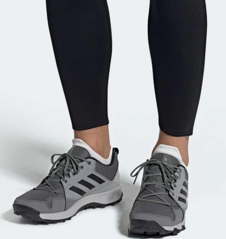 Adidas Terrex Tracerocker Schuhe in grau oder schwarz für 39,18€inkl. Versand (statt 65€)