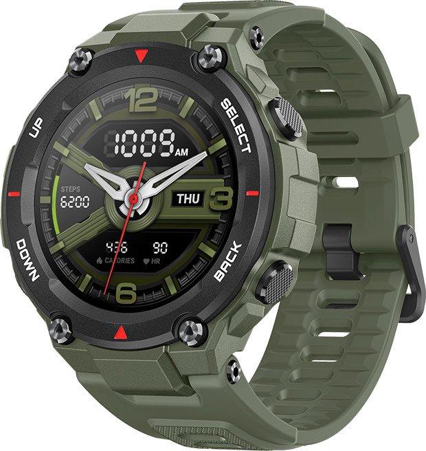"""Amazfit T-Rex Sport-Smartwatch mit 1,3"""" Amoled-Display für 102,89€ inkl. Versand (statt 115€)"""