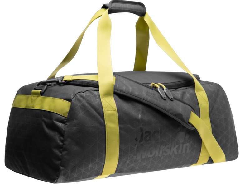 Jack Wolfskin Action 45 L Tasche für 33,94€inkl. Versand (statt 45€)