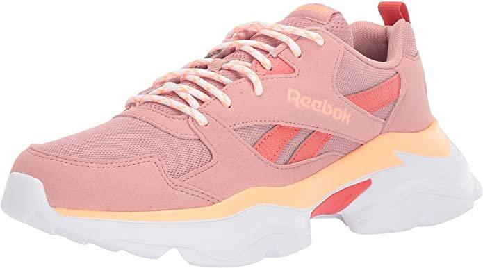 Reebok Damen Sneaker Royal Bridge 3.0 für 33,73€ inkl. Versand…