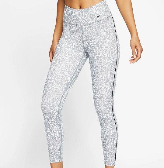 Nike One Damen 7/8-Tights mit mittelhohem Bund für 37,50€ (statt 50€)