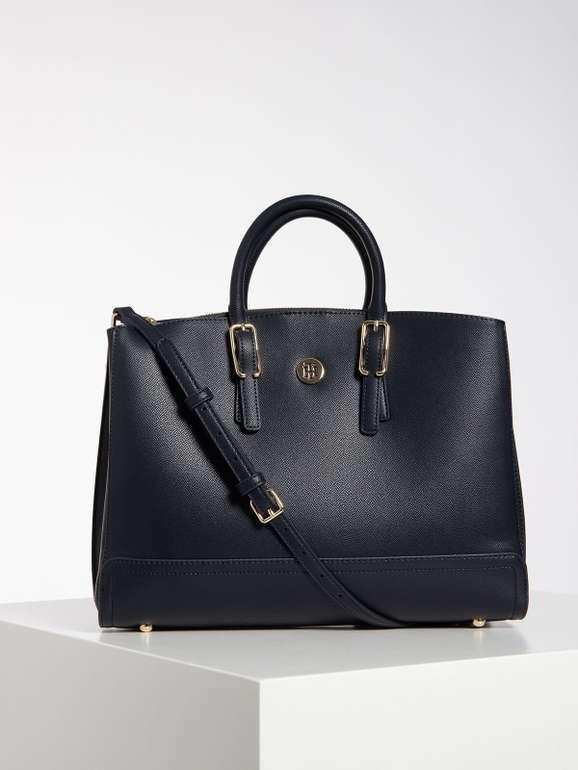 Tommy Hilfiger Handtasche Honey Workbag für 97,15€ inkl. Versand (statt 123€)