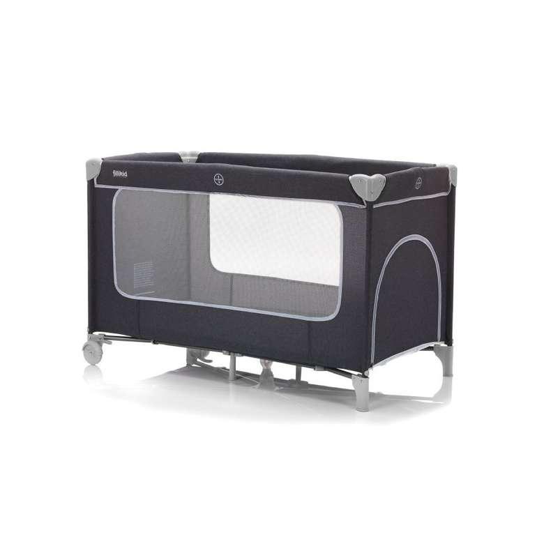 Fillikid Reisebett mit Komfortmatratze für 59,14€ inkl. Versand (statt 67€)