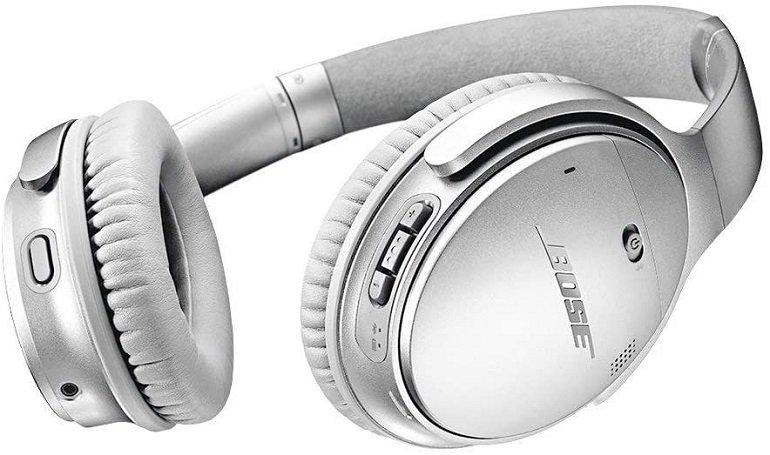 Bose QuietComfort 35 II Bluetooth-Kopfhörer