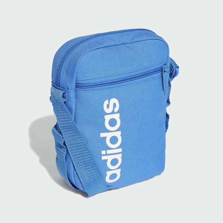 adidas Athletics Linear Core Organizer Tasche für 11,20€ inkl. VSK