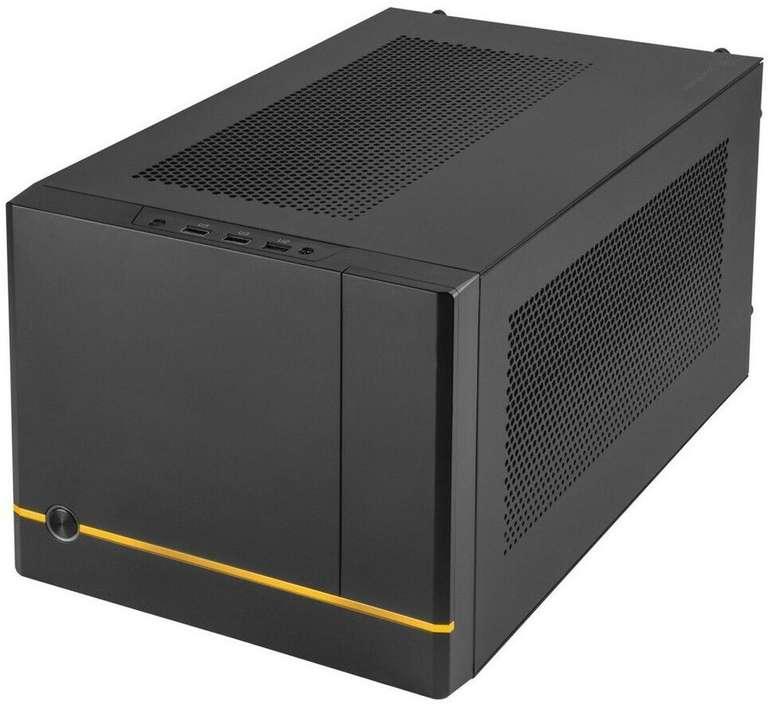 Silverstone SST-SG14B kompaktes Cube Gehäuse für 72,90€ inkl. Versand (statt 94€)