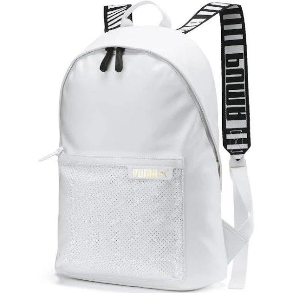Puma Rucksack in weiß für 25,50€ inkl. Versand (statt 30€)
