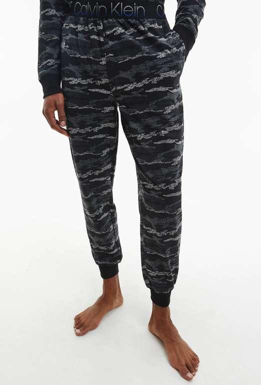 Calvin Klein Underwear Pyjamahose im Camouflage Design für 18,90€inkl. Versand (statt 65€)