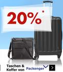 Karstadt Kracher - z.B. 20% Rabatt auf Fissler und Koffer von Passanger