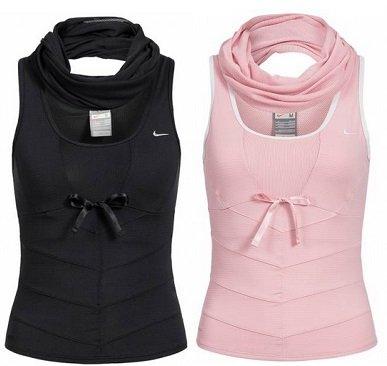 Nike Fit Dance Convertible Tank Tanz Damen Shirt für nur 4,44€ zzgl. VSK