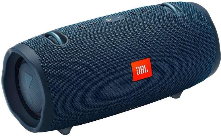 JBL Xtreme 2 Bluetooth-Lautsprecher für 172,99€ inkl. Versand (statt 194€)
