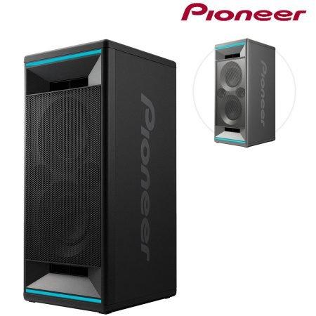 Pioneer Club5 One-Box-Audiosystem (2 Farben) für je 229,12€ inkl. Versand