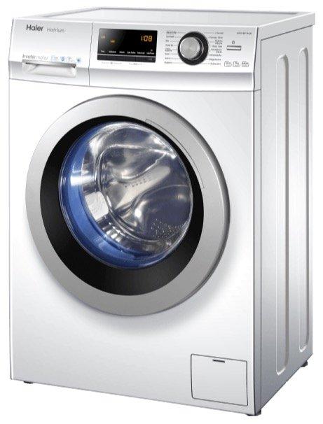 Haier HW80-BP14636 8kg Waschmaschine für 299€ inkl. Versand (statt 394€)