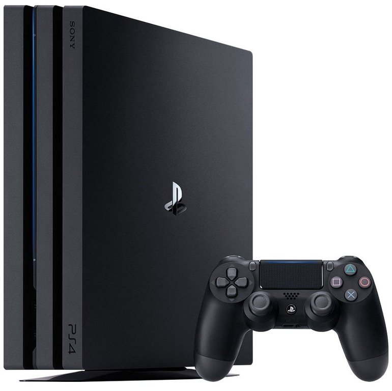 Sony PlayStation 4 Pro mit 1TB Speicher für 333€ inkl. Versand (statt 359€)