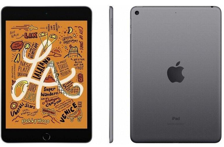 Apple iPad mini 2020 WiFi 64GB
