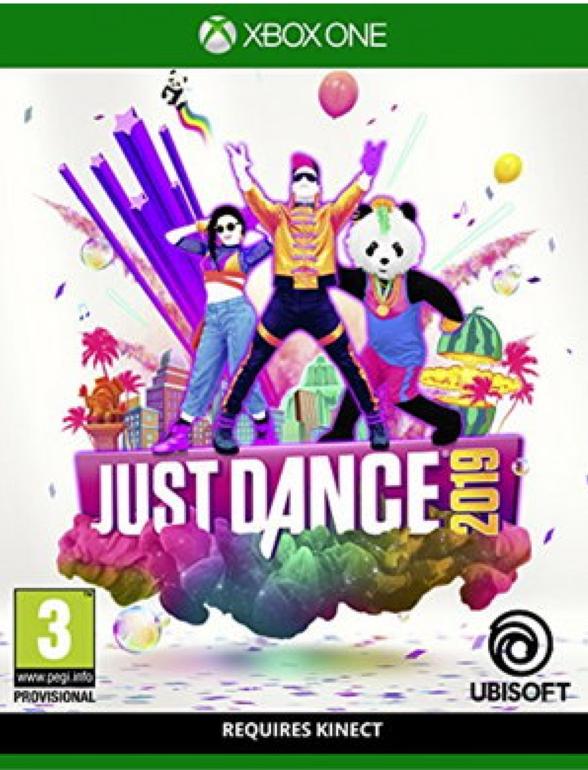 Just Dance 2019 (Xbox One) für 20,25€ inkl. Versand (statt 29€)