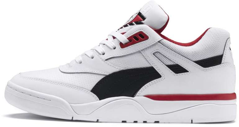 Puma Herren Sneaker 'Palace Guard' in verschiedenen Farben für je 42,50€ inkl. Versand